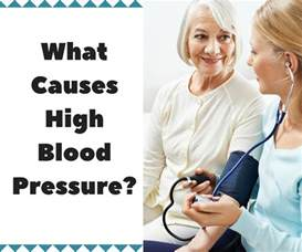 What causes your blood pressure to go low picture 8