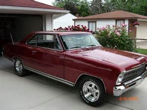 chevy muscle cars picture 11