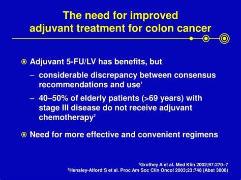 fu 5 colon cancer treatment picture 5