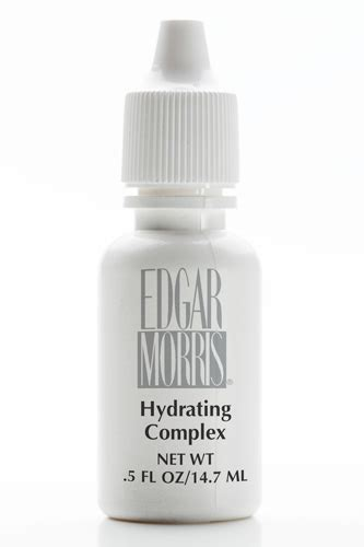 what skinare line compares to edgar morris picture 2