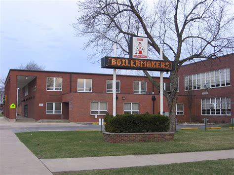 Bourbanaise hgh school picture 3