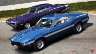 american muscle car picture 19