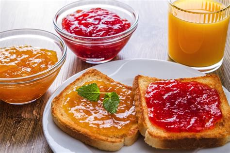 foods that won't make you fat for breakfast picture 6
