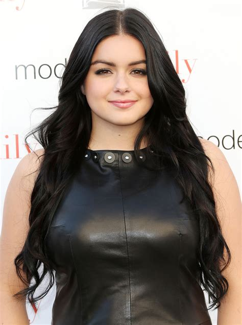 alex modern family breast size picture 13