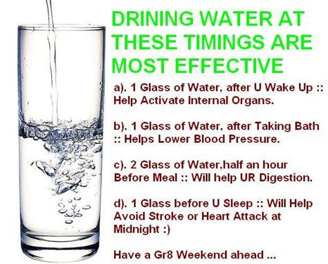 what are the health benefits on drinking water picture 4