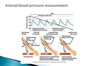 Arterial blood pressure picture 18