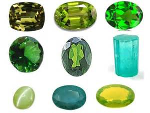 green stones picture 3