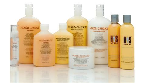 chic hair products picture 1