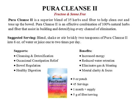pura cleanse picture 5