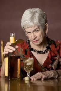 alcoholic elders aging picture 2