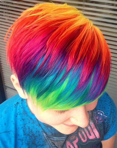 colors hair color for men picture 1