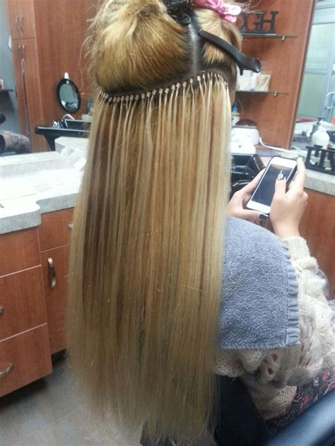 cold fusion hair extensions picture 13