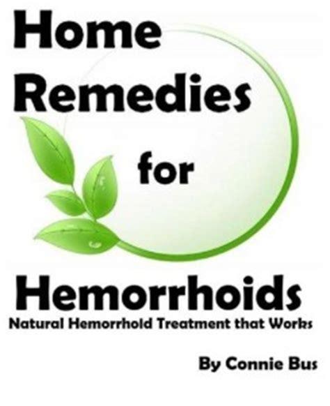 alternative treatment for hemorrhoids picture 7