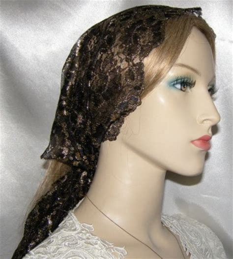 black hair wrap picture 9