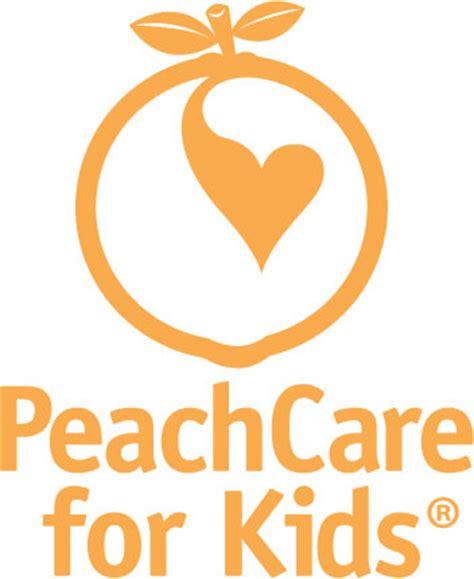 peachcare health plan for children picture 2