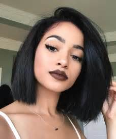 Black hair pics picture 10