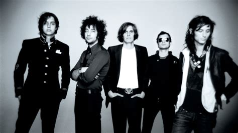 The strokes picture 7