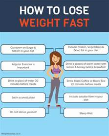 how to loss weight fast picture 1