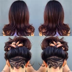 black hair salon hair style magazines picture 7