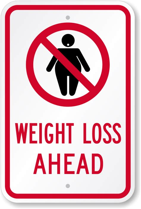 weight loss signs picture 1