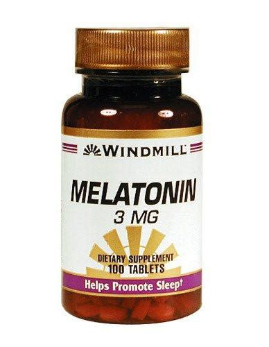 dosage of melatonin for sleep aid picture 8