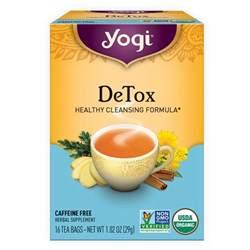 yogi detox tea for uti picture 3