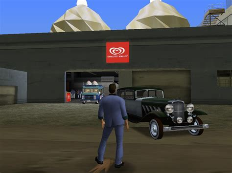 anic mod for gta vc picture 2