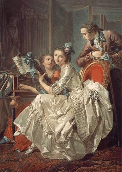 english fashion 1700s hair picture 13