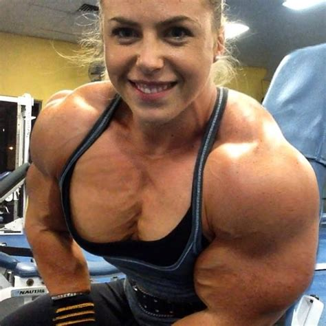 colette guimond big strong women picture 13