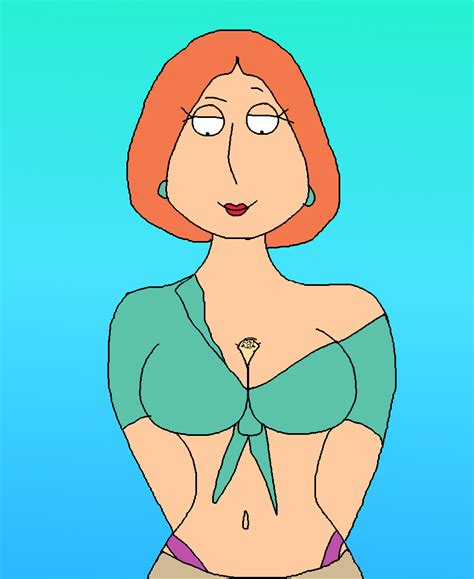 family guy breast expansion picture 1