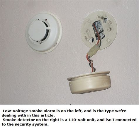 what is a smoke detector picture 1