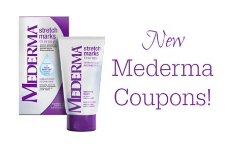 mederma stretch mark therapy coupon picture 10