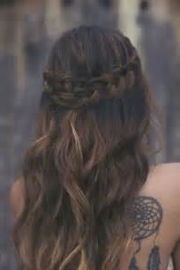 curly hair for braiding picture 15