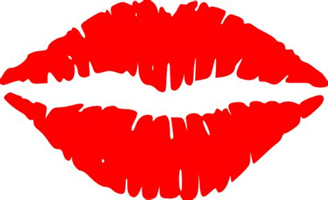 Lips clipart picture 1
