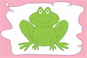 pin the lips on the frog game picture 7