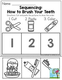 brushing teeth lesson plans for elementary students picture 5