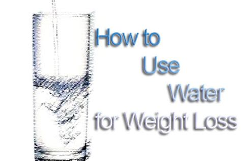 water and weight loss picture 11