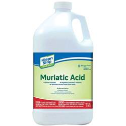 muriatic acid for h picture 1