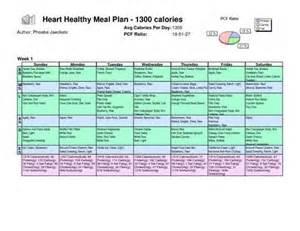 1300 calorie diet plan picture 2