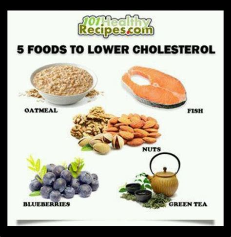 Cholesterol free diet picture 3