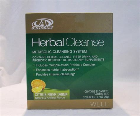 herbal cleanse advocare gy picture 8