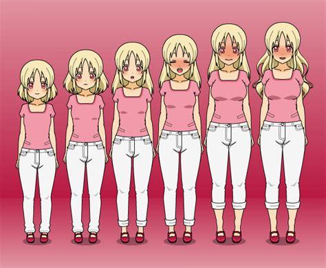 breast expander progression picture 6