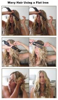 make hair flat picture 2