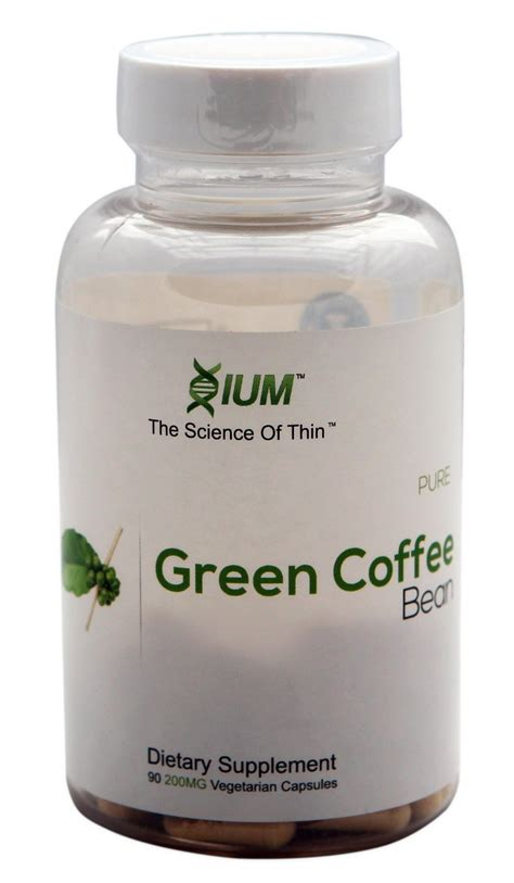 pure green coffee bean safe picture 7