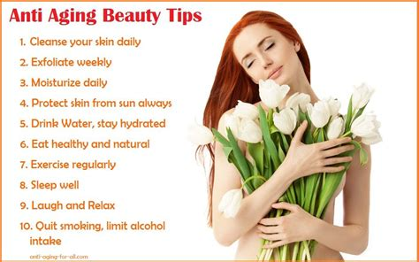 anti aging tips picture 9