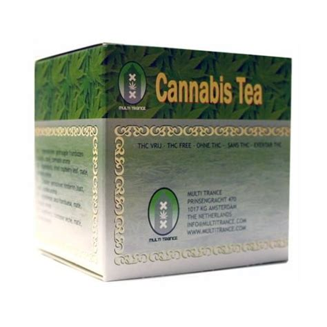 herbal tea effects simular to marijuana picture 6