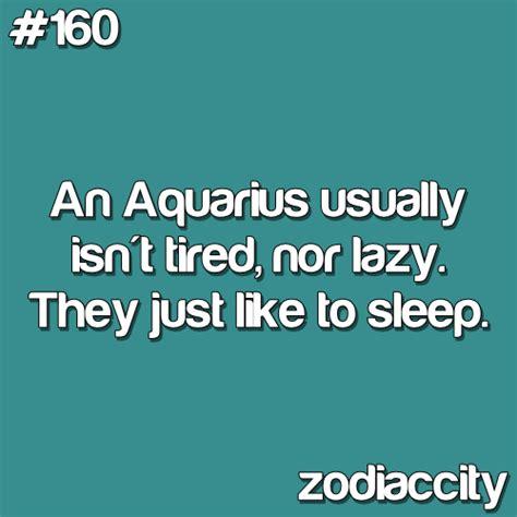 aquarius sleeping picture 9