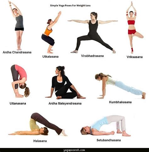 yoga positions for weight loss picture 3