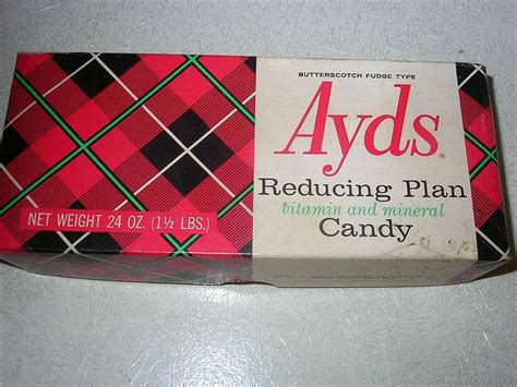 ayds diet candy picture 6