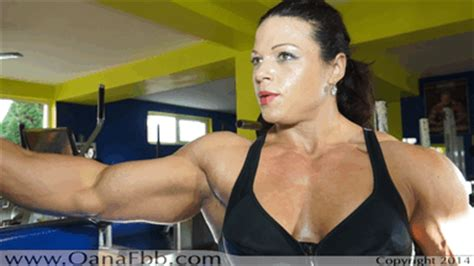 fbb muscle woman picture 9